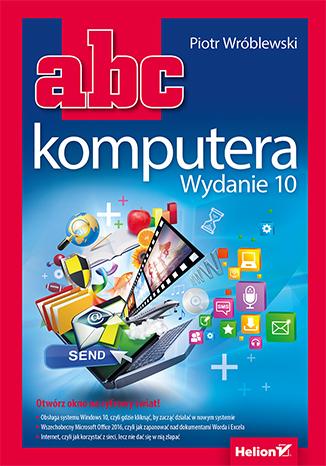 ABC komputera. Wydanie 10
