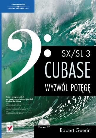 Cubase SX/SL 3. Wyzwól potęgę