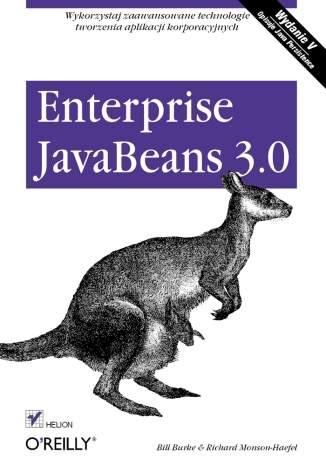 Enterprise JavaBeans 3.0. Wydanie V