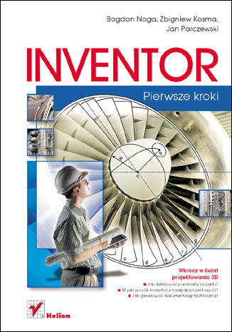 Inventor. Pierwsze kroki