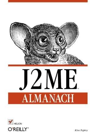 J2ME. Almanach