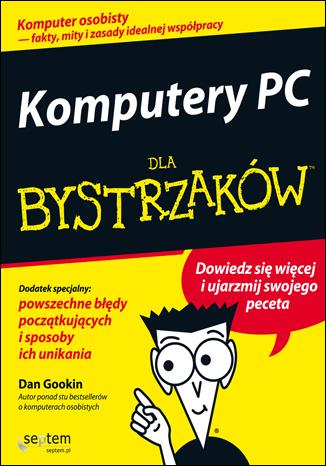 Komputery PC dla bystrzaków