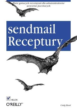 sendmail. Receptury