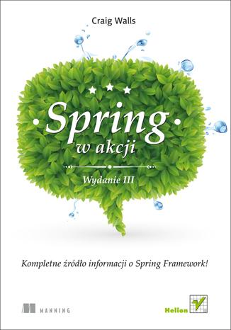 Spring w Akcji. Wydanie III