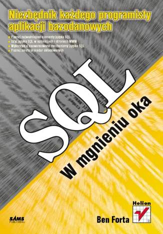 SQL w mgnieniu oka