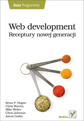 Web development. Receptury nowej generacji