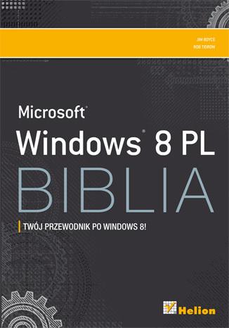 Windows 8 PL. Biblia
