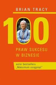100 praw sukcesu w biznesie