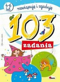 103 zadania Rozwiązuję i zgaduję