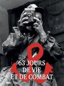 63 jours de vie et de combat. Miniature