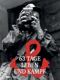 63 Tage Leben und Kampf. Miniatur