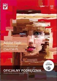 Adobe Flash CS6/CS6PL Professional. Oficjalny podręcznik