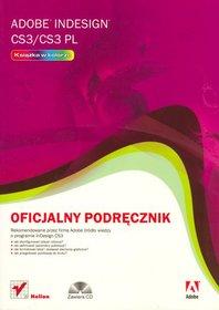 Adobe InDesign CS3/CS3 PL. Oficjalny podręcznik