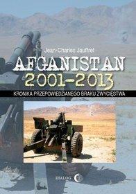 Afganistan 2001-2013