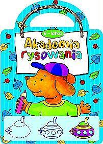 Akademia rysowania 6-latka