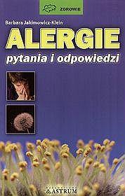 Alergie. Pytania i odpowiedzi