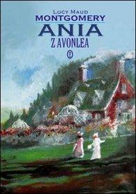 Ania z Avonlea (wydanie ilustrowane)