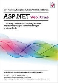 APS.NET Web Forms