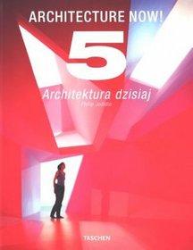 Architektura dzisiaj. Tom 5