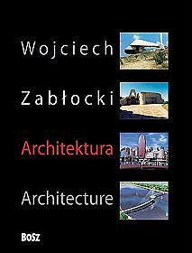 ARCHITEKTURA WER. POL/ANG TW