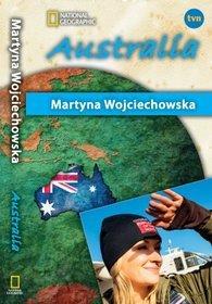 Australia. Kobieta na krańcu świata