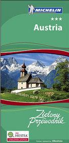 Austria. Zielony Przewodnik. Wydanie 1