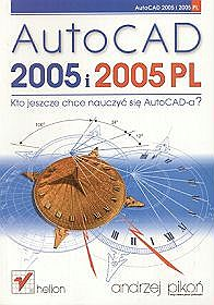 AutoCAD 2005 i 2005 PL