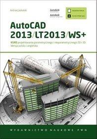 Autocad 2013/lt2013/ws+ kurs projektowania parametrycznego