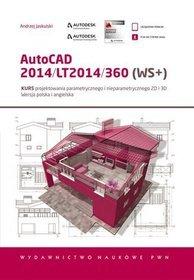 Autocad 2014 Lt2014 360 Ws+