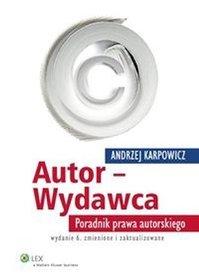 Autor-Wydawca