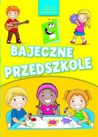 Bajeczne przedszkole