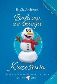 Bałwan ze śniegu - audiobook (CD MP3)