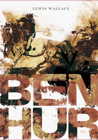 Ben Hur - książka audio na 1CD (format mp3) - Lewis Wallace