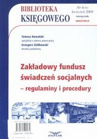 Biblioteka Księgowego 04/2009