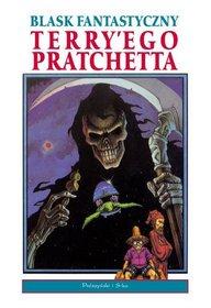 Blask fantastyczny Terry'ego Pratchetta - komiks