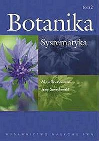 Botanika - tom 2 Systematyka