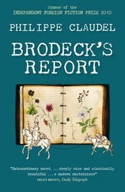 Brodeck's Report