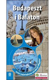 Budapeszt i Balaton Przewodnik