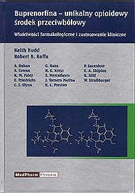 Buprenorfina - unikalny opioidowy środek przeciwbólowy
