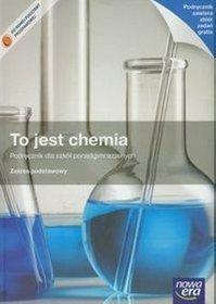 Chemia. To jest chemia. Zakres podstawowy. Klasa 1-3. Podręcznik (+ CD) Część 1 - szkoła ponadgimnazjalna