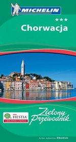 Chorwacja. Zielony Przewodnik