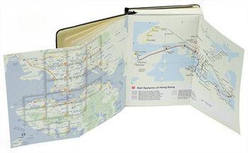 City Notebook Tokyo Moleskine