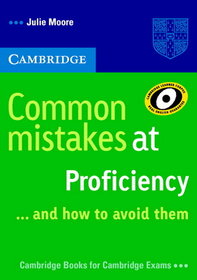 Common Mistakes at CPE... and how to avoid them