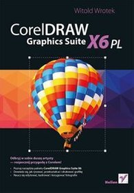 CorelDRAW. Graphics Suite X6 PL