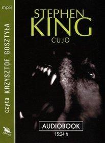 CUJO - audiobook (CD MP3)