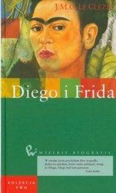 Diego i Frida. Wielkie biografie 6
