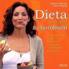 Dieta w walce z chorobami