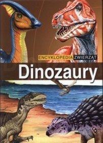 Dinozaury. Encyklopedia zwierząt