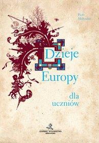 Dzieje Europy dla uczniów