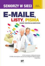 E-maile, listy, pisma